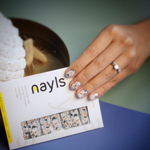 Matilda Nail Wrap