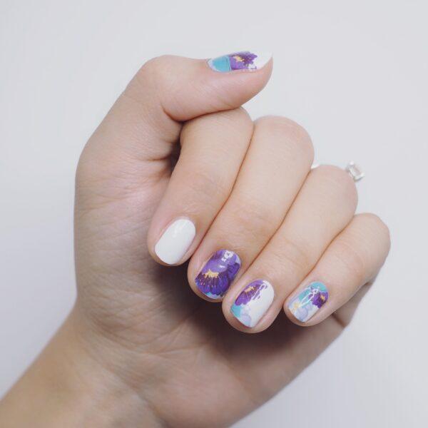 Olivia Nail Wrap