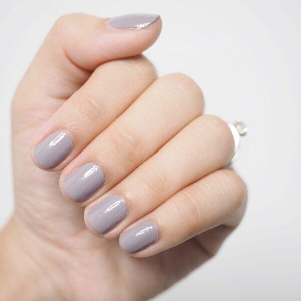 Taupe Grey Nail Wrap