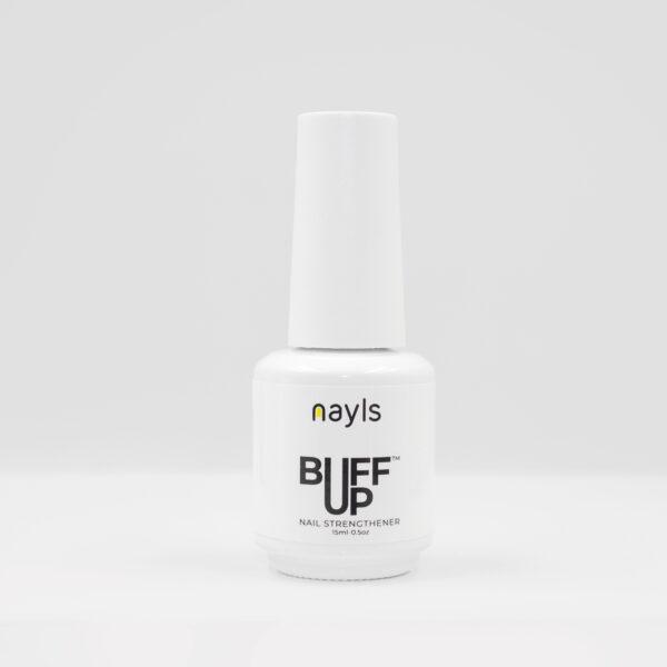 Nayls Buff Up - Nail Strengthener