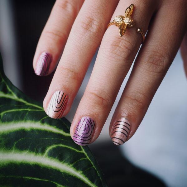 Amaze'ing Nail Wraps