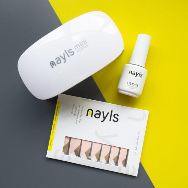 Nayls Trio Starter Pack - Aimee